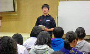 第28回「セブンズアカデミー(女子)」レポート