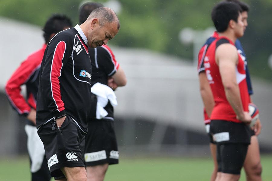 日本代表HCは「今までで一番難しい仕事」。日本は世界ラグビーに大きな貢献ができるとの信念も持つ