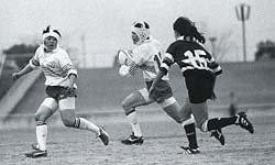 1998年4月 日本 vs 香港