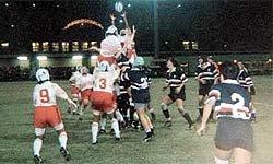 2000年12月 日本 vs 香港