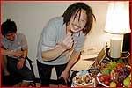 三木選手、誕生日おめでとう