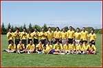 U19日本代表候補