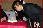 この日26歳の誕生日を迎えた木曽選手