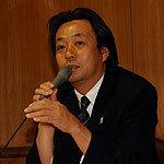 本城和彦・7人制日本代表監督