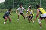 九州電力・竹山森選手