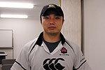 初遠征の太田正則フィットネスコーチ
