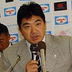太田治ジェネラルマネージャー