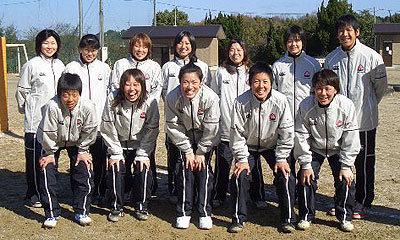 7人制女子日本代表
