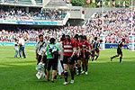 対ニュージーランド戦