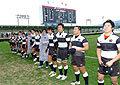 大阪体育大学 28-14 明治大学