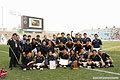 タマリバ 69-7 北海道バーバリアンズ