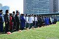 サントリーカップ第3回全国小学生タグラグビー選手権大会・1日目