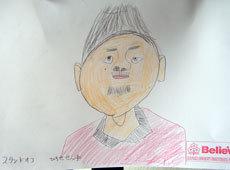 東京都・りょうくん(9歳)ワールドカップがんばってください。