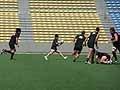スピード感溢れる日本スタイルのラグビーで挑む