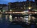 水の都ベネチア