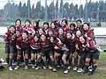 2007 ARFU WOMEN CHAMPIONSHIP
