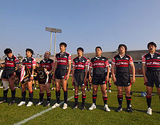 宮城工業高専 14-32 神戸市立工業高専