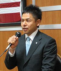 村田 亙・7人制日本代表監督