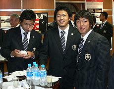 Junior World Championship。第1回の今年はウェールズで開催