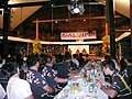 サモア領事館主催のディナーが催された
