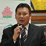 薫田・U20日本代表監督