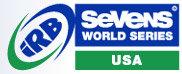 IRBセブンズワールドシリーズ2008/09 USA・サンディエゴ大会