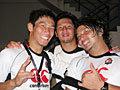 7人制日本代表マレーシア遠征5日目