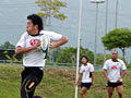 7人制日本代表マレーシア遠征3日目