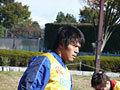 HOの経験は浅いが虎視眈々とメンバー入りを狙う木津選手
