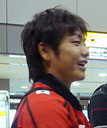 スリランカセブンズチームMVPでキャプテンとしても頼もしい、和田選手