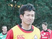 小野澤選手
