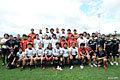 フィジー代表 22-8 日本代表