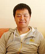 浜村裕之コーチ