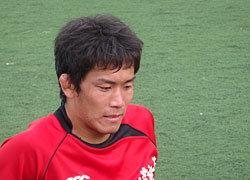 7人制6年目のスペシャリスト コカ・コーラウエスト 桑水流選手