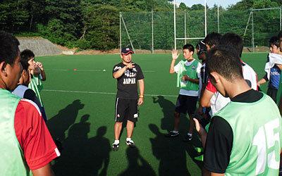 松尾リソースコーチ