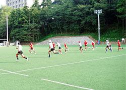 高校生練習試合