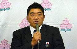 太田治チームリーダーより