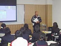 宮崎S&Cコーチ