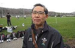 「2010年度 高校日本代表」スコットランド・ウェールズ遠征