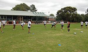 男子7人制日本代表「HSBCセブンズワールドシリーズ オーストラリア大会」レポート