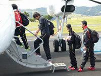 日本代表「ラグビーワールドカップ2011」現地レポート