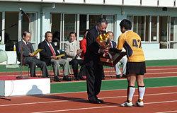 「第27回 江戸川区ラグビー祭」開催報告