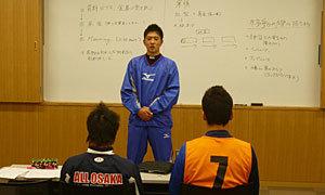 第8回「セブンズアカデミー(男子)」開催レポート