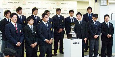 16チームが日本一をかけて戦います