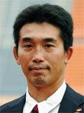 中竹 竜二U20監督