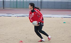 女子7人制日本代表候補「選考合宿」レポート