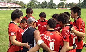 7人制日本選抜