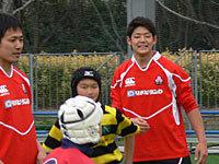 日本代表 大阪合宿レポート