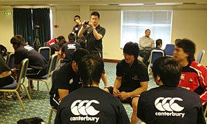 U20日本代表スコッド「ウェールズ遠征」レポート