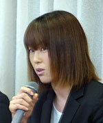 女子7人制日本代表(香港遠征)メンバー発表会見